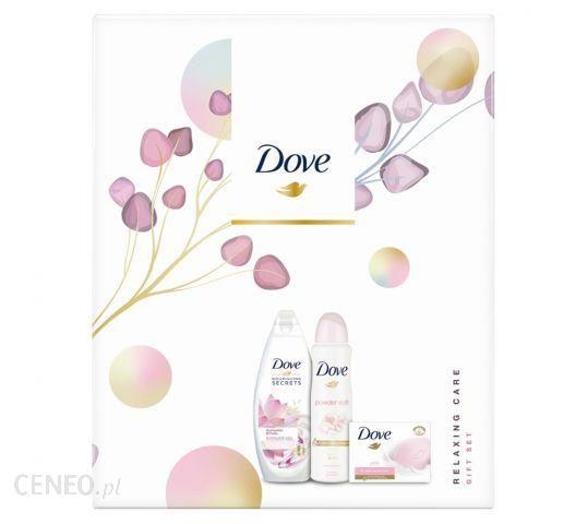 Dove Zestaw Relaxing Care
