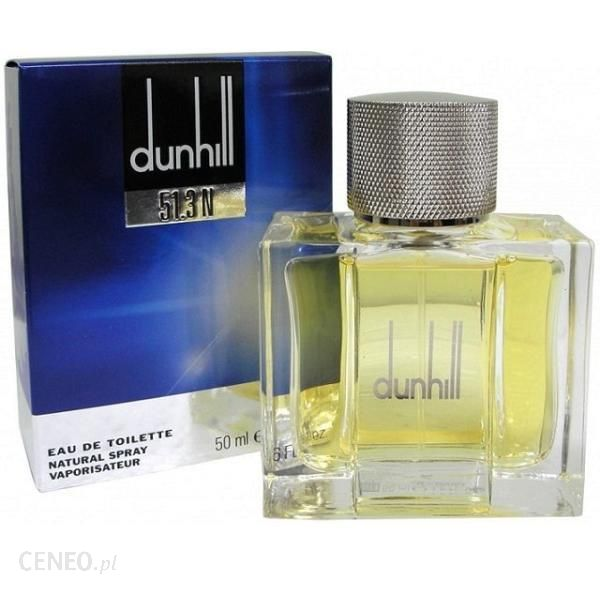 Dunhill 51.3 N woda toaletowa 30ml