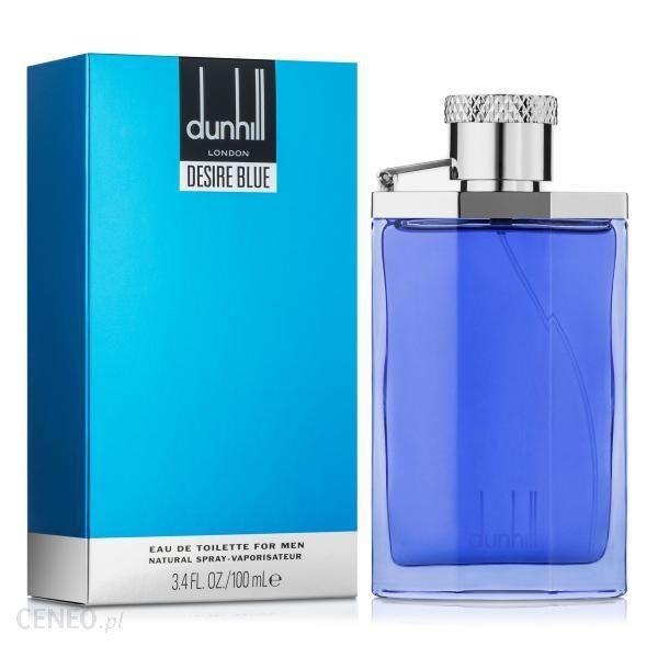 Dunhill Desire Blue woda toaletowa 100ml spray
