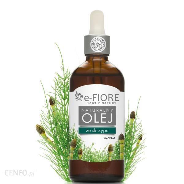 E-Fiore Naturalny Olej Ze Skrzypu E-Flore Natural Oil 50Ml