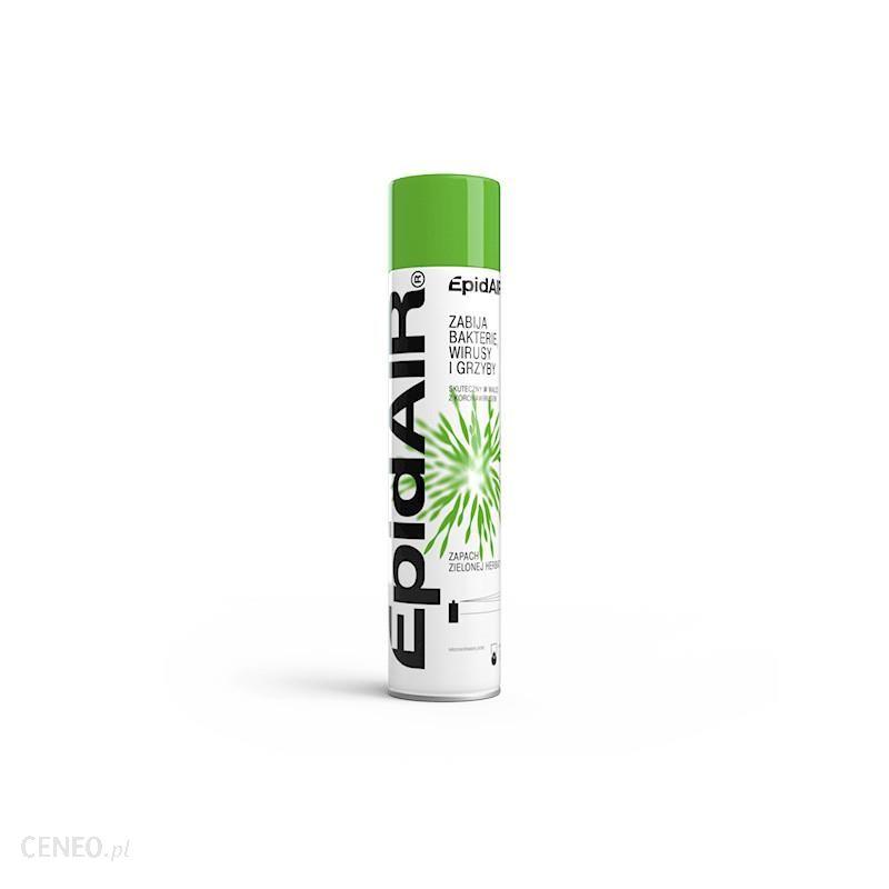 Epidair Epidair Spray Do Dezynfekcji Powierzchni Metodą Zamgławiania 500Ml Zielona Herbata