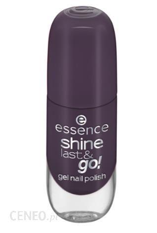 Essence Shine Last & Go! Lakier Do Paznokci 67