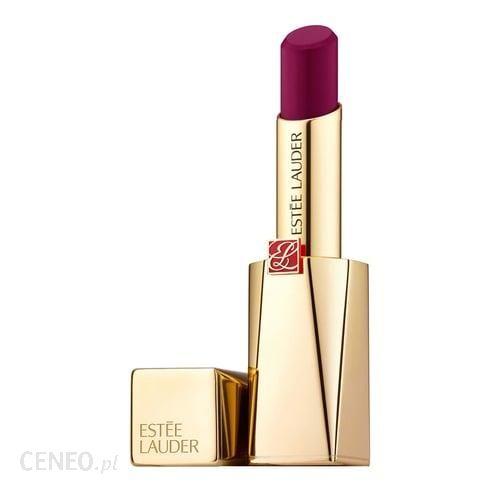 Estee Lauder Pure Color Desire Szminka Do Ust Pure Color Desire Mat 413 Devastate