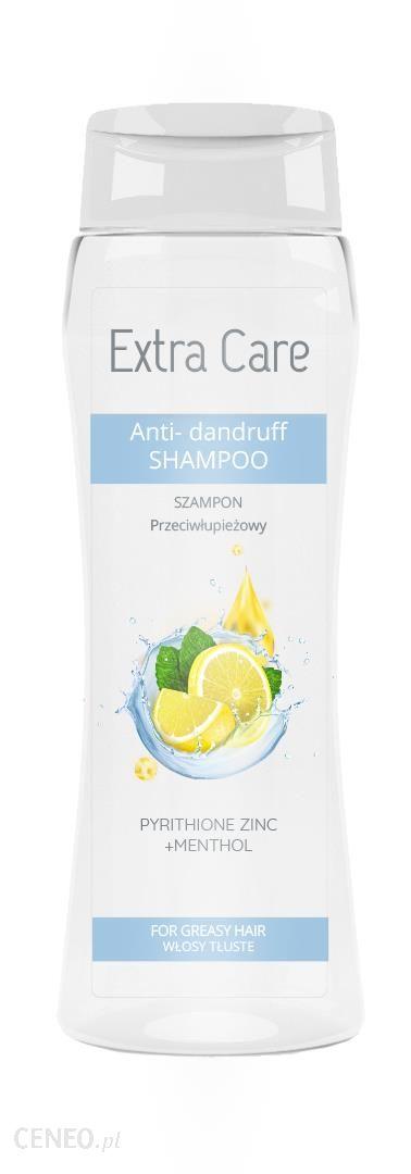 Extra Care Anti-Dandruff Szampon do włosów 250ml