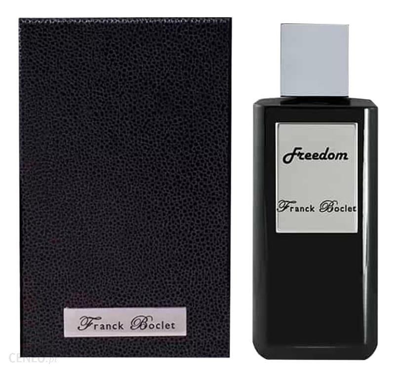 Franck Boclet Rock & Riot Freedom Extrait woda perfumowana 100ml