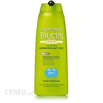 Fructis Szampon 400ml 2W1 Normal