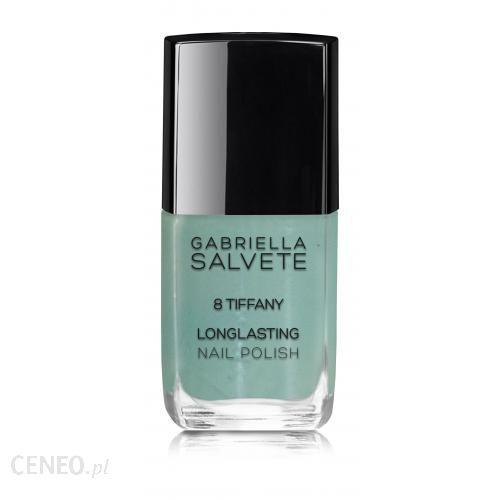 Gabriella Salvete Longlasting Enamel 08 Tiffany 11ml