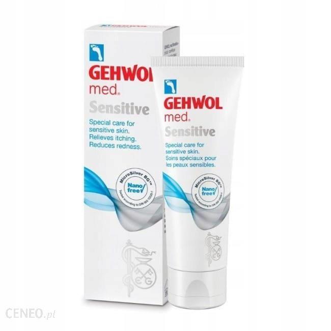 gehwol GEHWOL Sensitive krem regenerujący 75ml