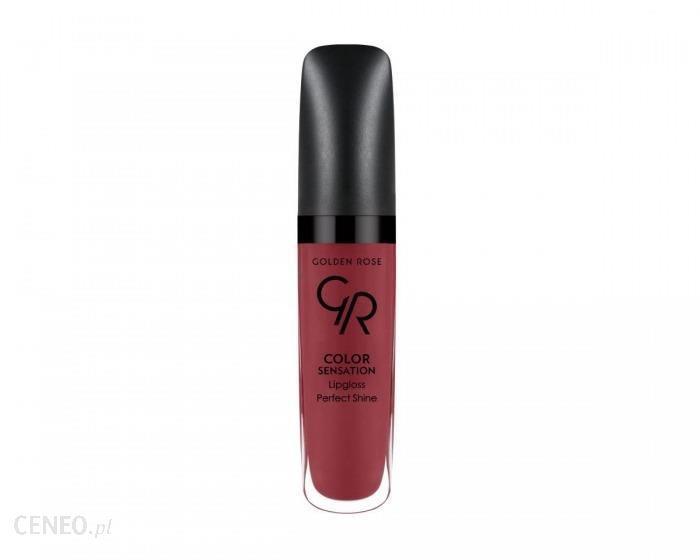 Golden Rose Color Sensation Lipgloss Błyszczyk do ust 130 5