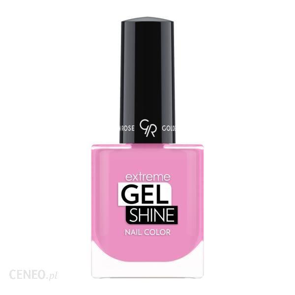 Golden Rose Extreme Gel Shine Nail Color Lakier do paznokci 023