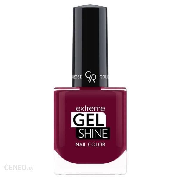Golden Rose Extreme Gel Shine Nail Color Lakier do paznokci 067