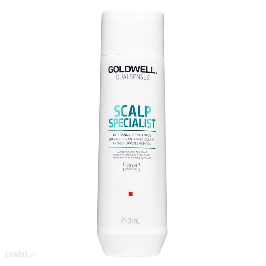 Goldwell Dualsenses Scalp Specialist Przeciwłupieżowy Szampon 250 Ml