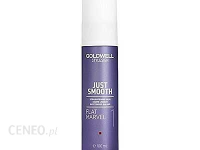 Goldwell Flat Marvel balsam do prostowania