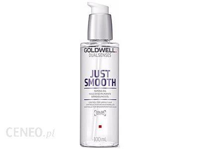 Goldwell Js Wygładzający Olejek Do Włosów 100ml