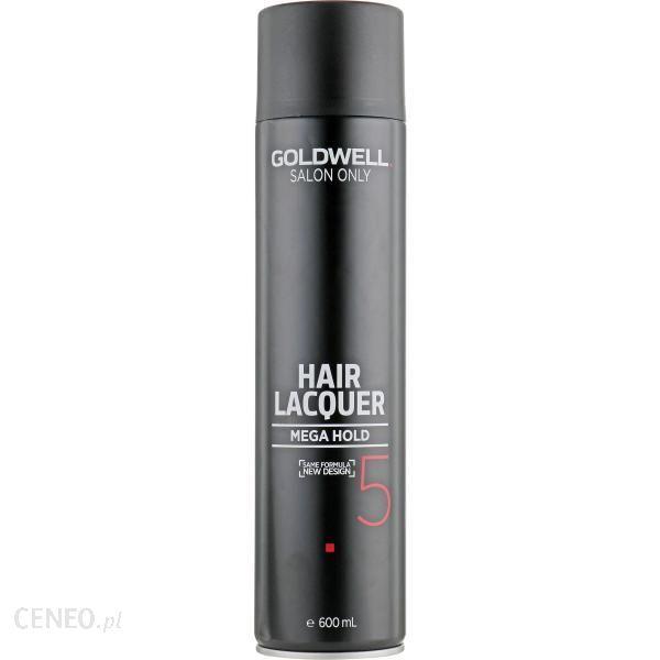 goldwell Lakier Do Włosów Super Usztywnienie Salon Only Hair Spray 600ml