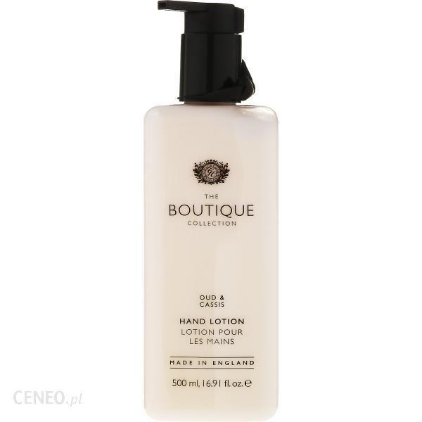Grace Cole Boutique Body Lotion Balsam do ciała Oud & Cassis 500ml