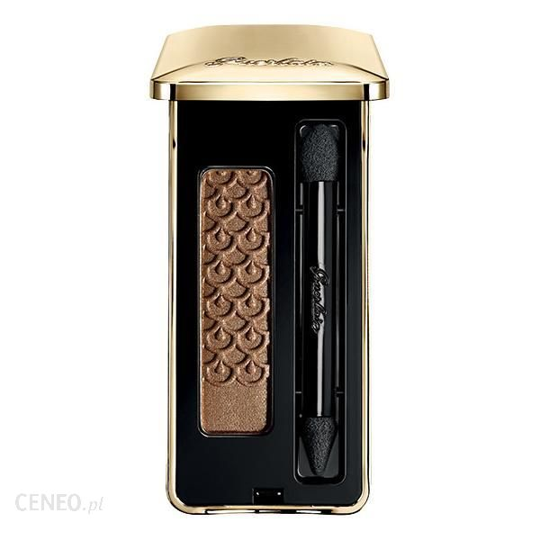 Guerlain Ecrin 1 Couleurs Long Lasting Eyeshadow Silky Powder Cień Do Powiek 2G 05 Copperfield