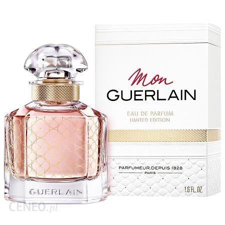 Guerlain Mon Limited Edition 2019 Woda Perfumowana 50Ml