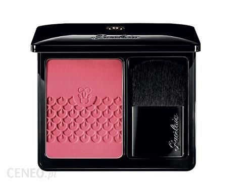 Guerlain Rose Aux Joues Tender Blush Róż do Policzków 06 Pink Me Up 6