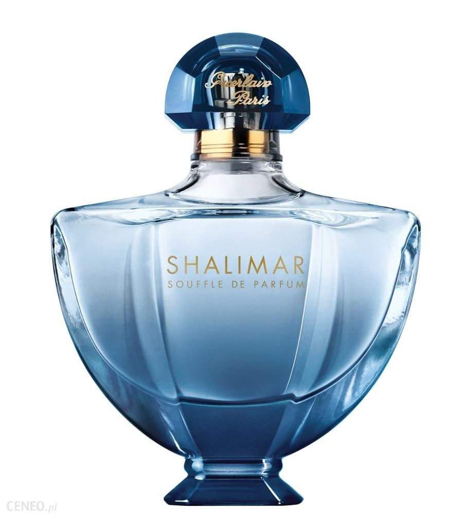 Guerlain Shalimar Souffle De Parfum Woda Perfumowana 90ml TESTER