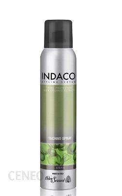Helen Seward Indaco Hold Techno Spray Eco Super Mocny Spray Utrwalający 200 Ml