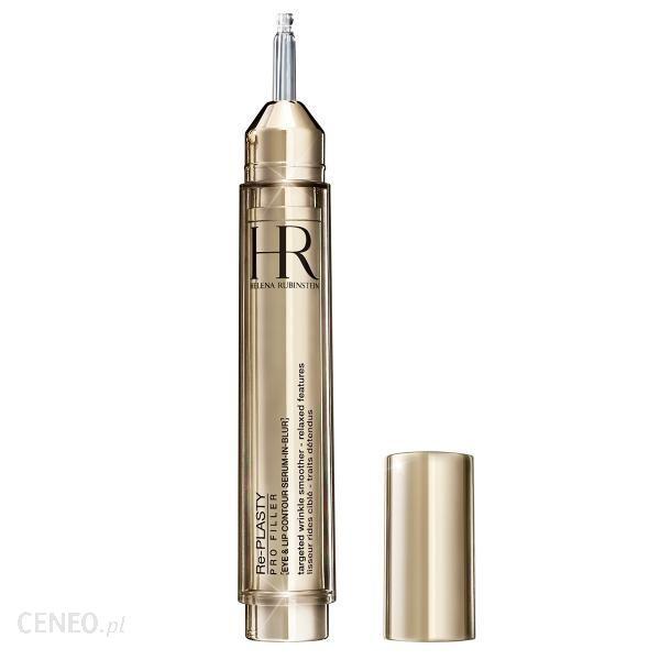 Helena Rubinstein Serum Wypełniające Zmarszczki Wokół Oczu I Ust Re-Plasty Pro Filler Eye&Lip Serum In Blur 15 Ml