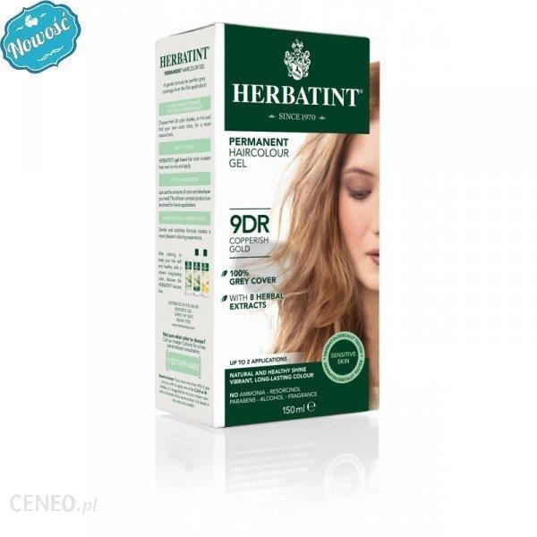 Herbatint Trwała Farba Jasny Popielaty Blond 8C 150ml