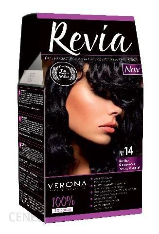 Ingrid Farba do włosów Revia 14