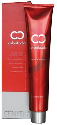 jalyd Kremowa farba do włosów ColorAndColor 6/76 daktyl