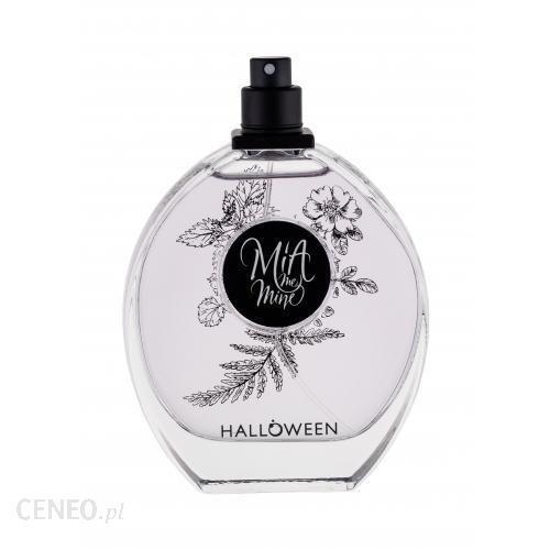 Jesus Del Pozo Halloween Mia Me Mine Woda Perfumowana 100Ml Tester