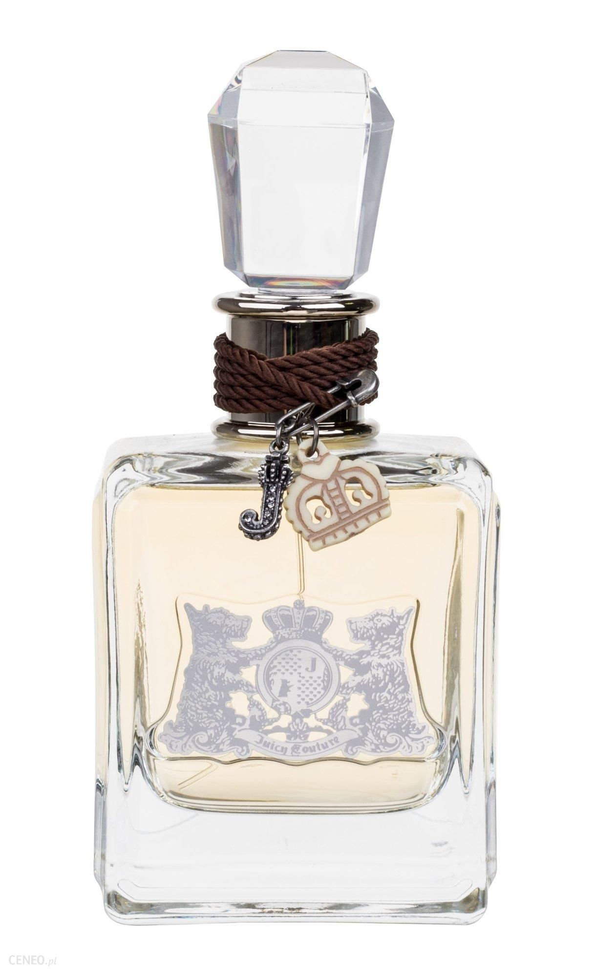 Juicy Couture Juicy Couture Woda Perfumowana 100Ml
