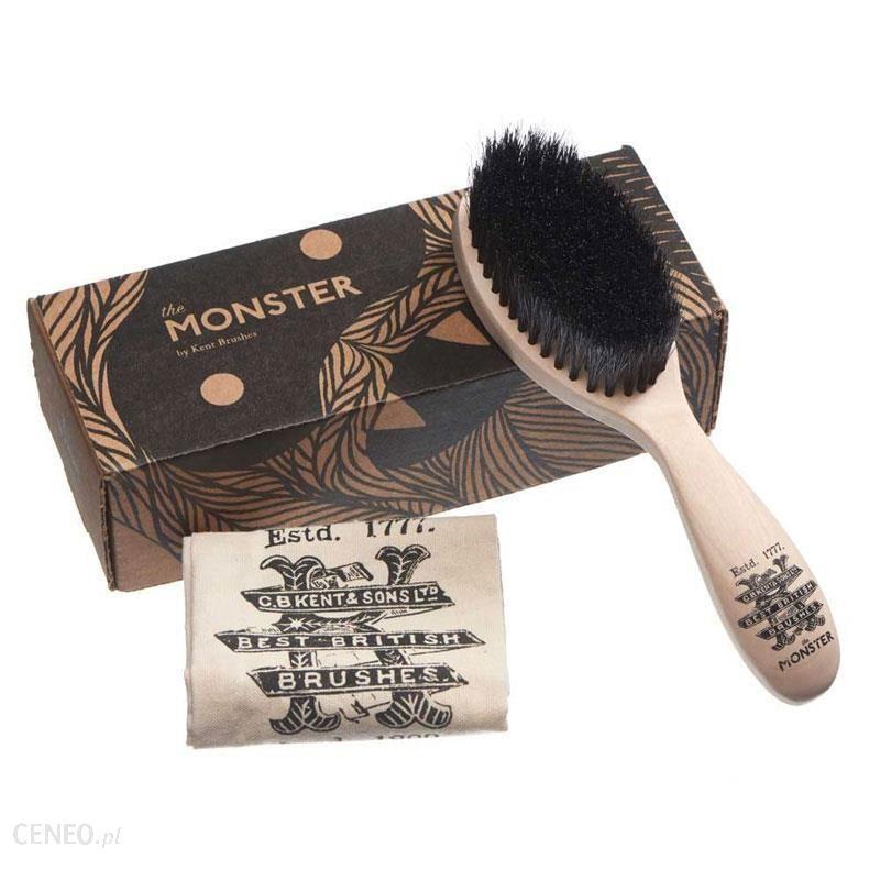 Kent Szczotka Do Brody Monster Beard Brush Brd 5