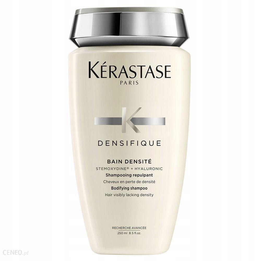 Kerastase Bain Densite szampon do włosów tracących gęstość z kwasem hialuronowym 250ml