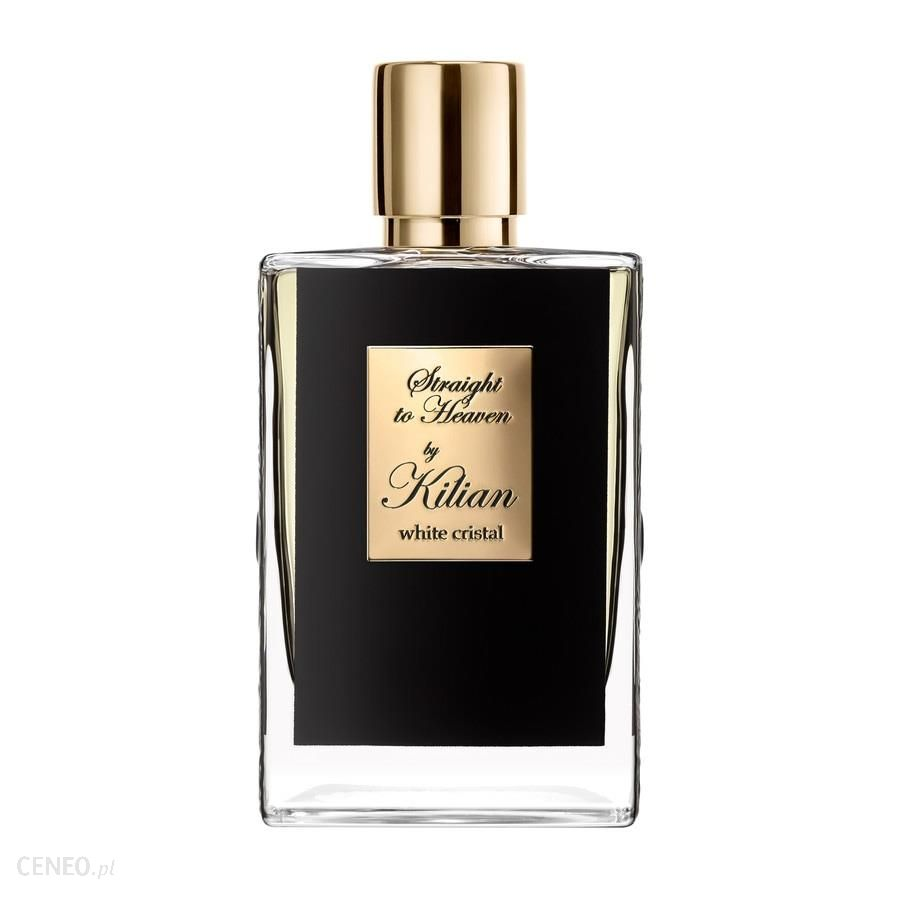 Kilian Black Phantom Straight To Heaven White Cristal Woda Perfumowana 50Ml