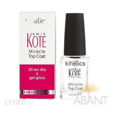 Kinetics Top Kwik Kote 15ml