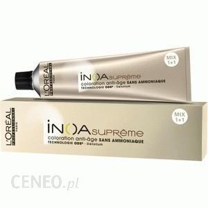 L'Oreal Inoa Supreme Farba Z Żelem 60 G