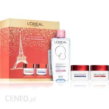 L´Oreal Paris Hydra Energetic zestaw kosmetyków dla kobiet III.