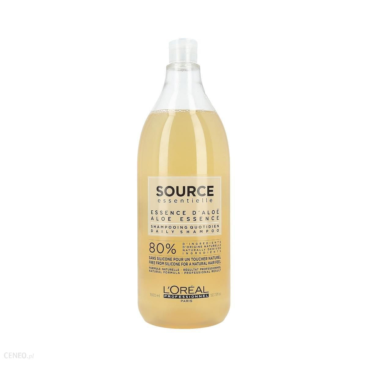 L'oreal Professionnel Source Essentielle szampon do włosów 1500ml