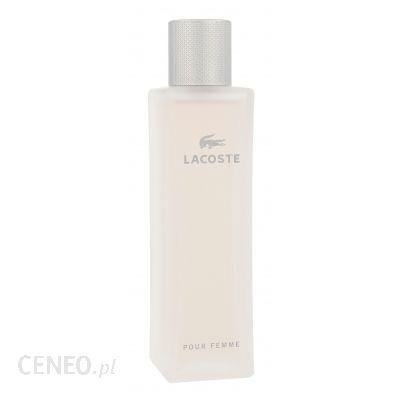 Lacoste Pour Femme Legere Woda Perfumowana Tester 90ml
