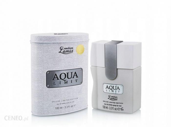 Lamis Aqua Limit for men edt 100ml