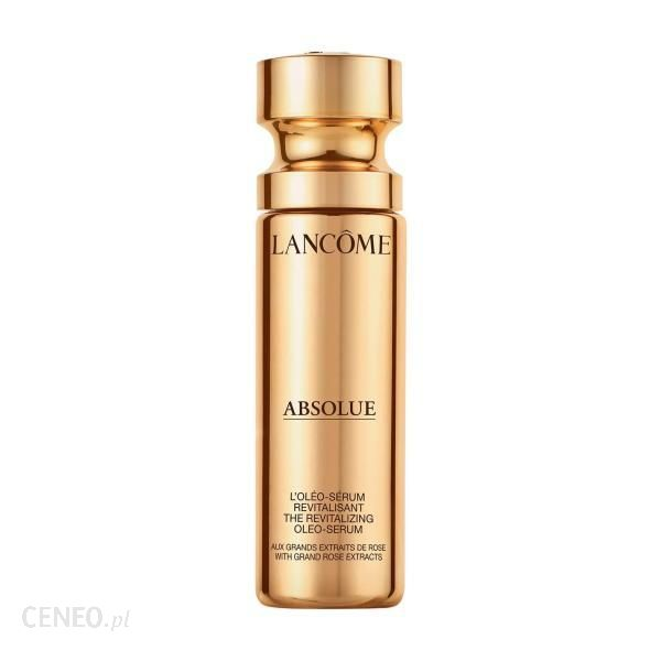 LANCÔME Absolue Rewitalizujące Oleo-Serum 30ml