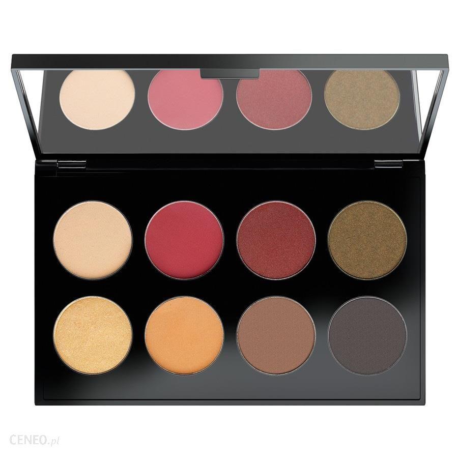 Make up Factory International Eyes Palette Mysterious Orient Cień do powiek 12g