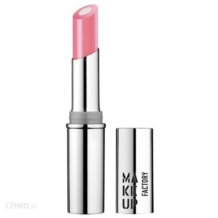 make up factory Pomadka rozświetlająca pink ballet 27