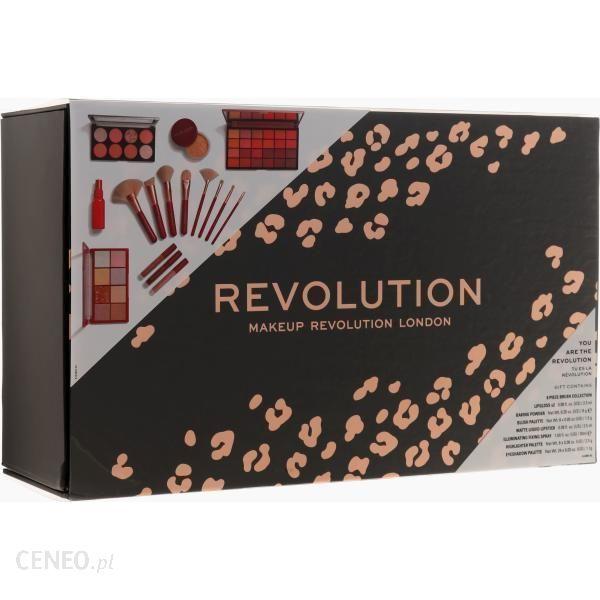 Makeup Revolution Zestaw do makijażu You Are The Revolution