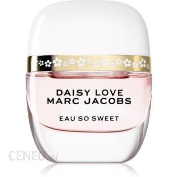 Marc Jacobs Daisy Love Eau So Sweet Woda Toaletowa 20 Ml