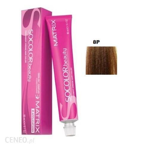 Matrix Socolor Beauty 90ml Farba do włosów 8P