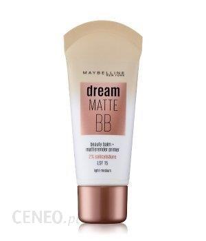Maybelline Dream Pure 8in1 Krem BB Medium 30ml