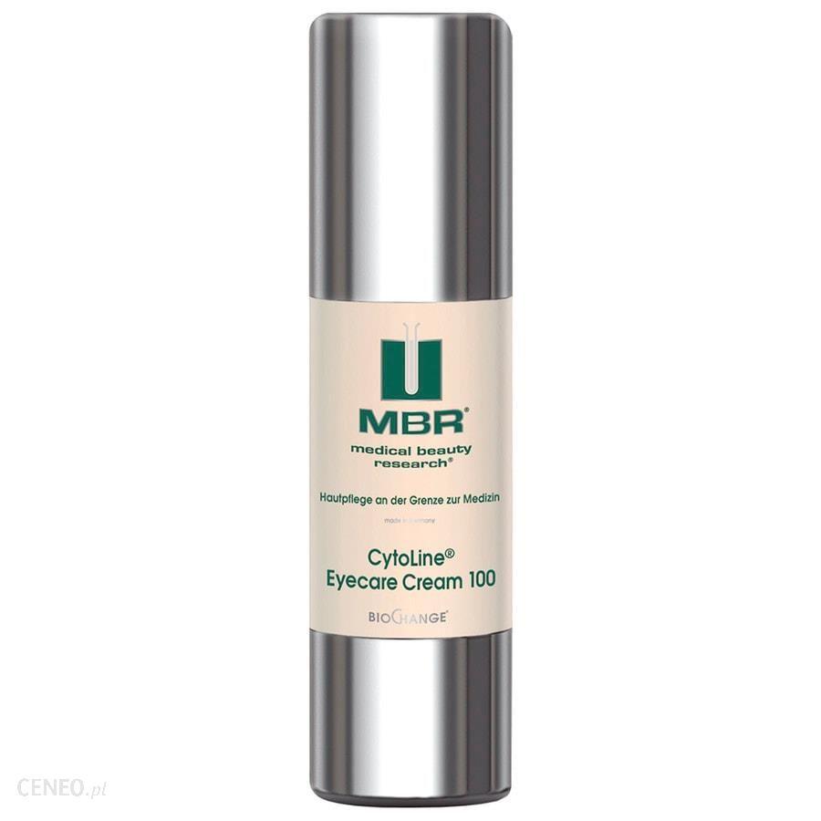 Mbr Medical Beauty Research Eyecare Cream 100 Krem Pod Oczy 30Ml