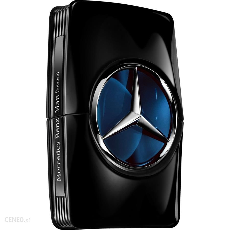 Mercedes-Benz Fragrances For Men Man Intense Woda Toaletowa 100Ml