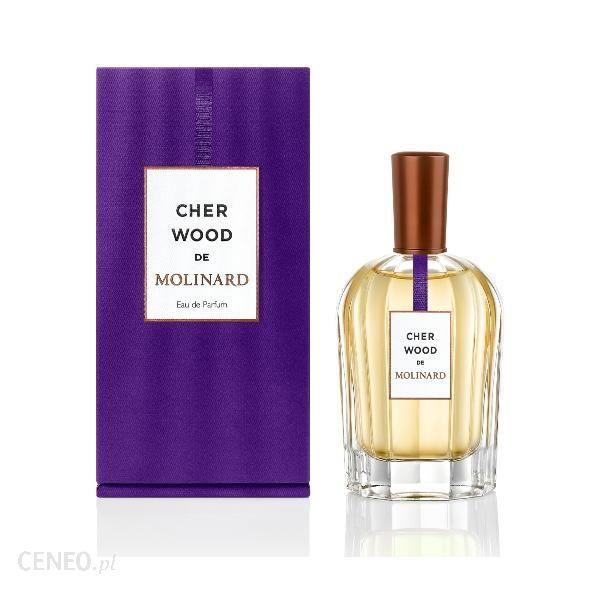 Molinard Cher Wood Woda Perfumowana 90ml